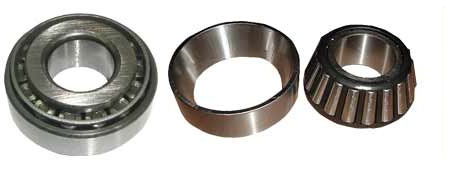 taper roller bearing manufcturer and Supplier from India , suppling hand cart apre parts world Wide